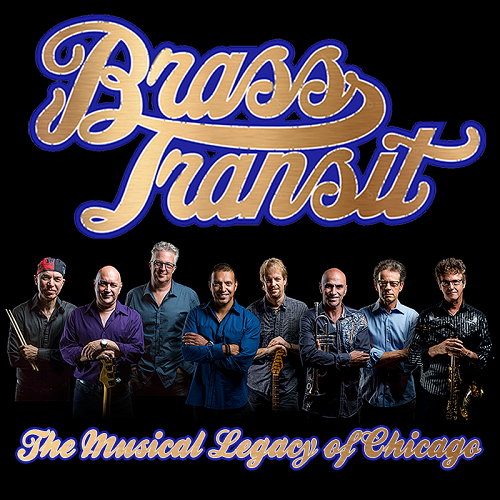 Brass Transit - September 12 7:30 PM