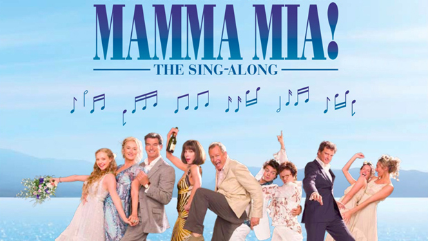 Mamma Mia Sing-A-Long - Sept 28 7:30 PM