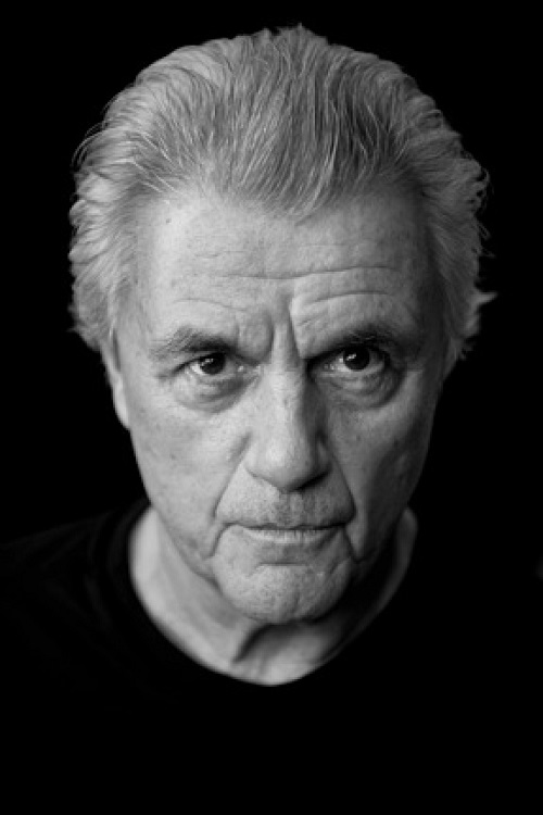 An Evening with John Irving - October 17th 7:30pm