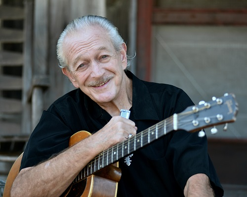 Charlie Musselwhite - May 14 2020