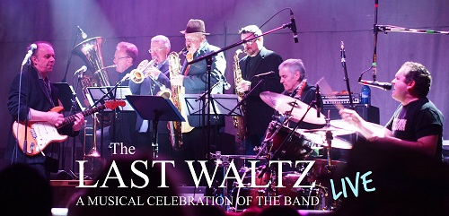 The Last Waltz Live - November 28
